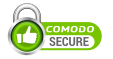 Verified Safe Comodo Secure Seal